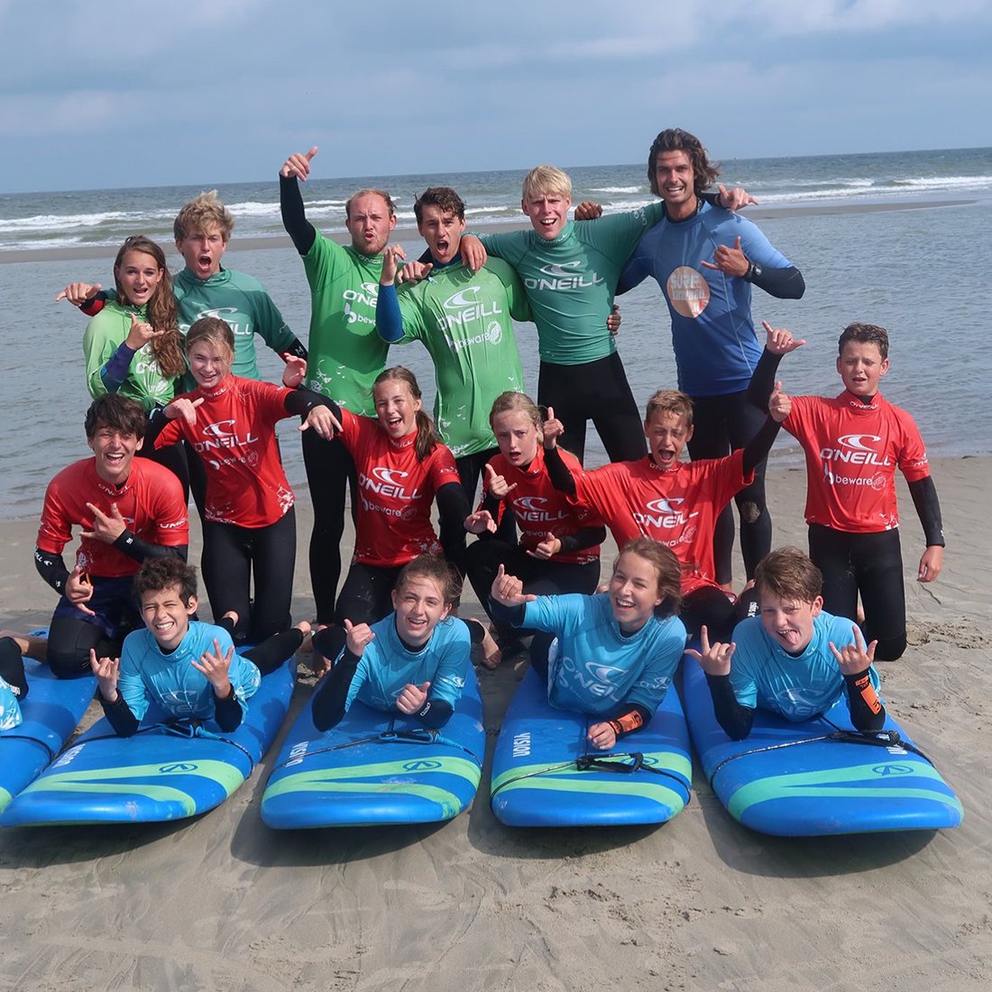 Surfkamp